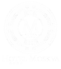 Hotel Moskva — Budva, Montenegro
